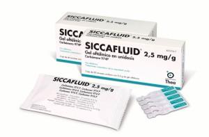 Siccafluid