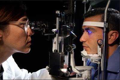 Qué es el Glaucoma?