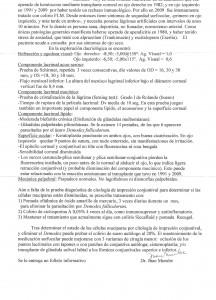 Informe Dr Murube