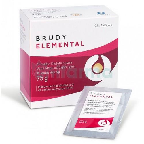 Brudy Elemental