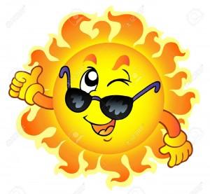 8528699-Dibujos-animados-toleran-el-sol-con-gafas-de-sol-ilustraci-n-vectorial--Foto-de-archivo